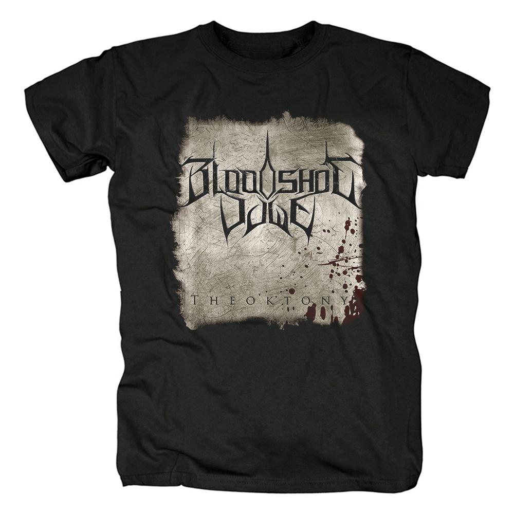 Merch T-Shirt Bloodshot Dawn Theoktony