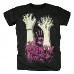 Merchandise T-Shirt Bring Me The Horizon Rock Tee Shirt