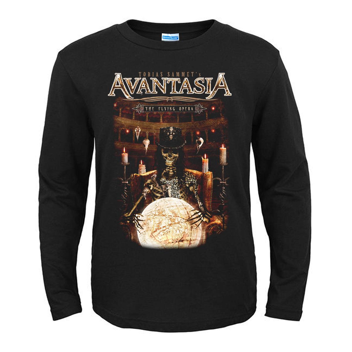 Collectibles T-Shirt Avantasia The Flying Opera