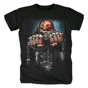 Collectibles - T-Shirt Five Finger Death Punch Game Over