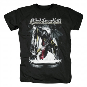 Collectibles T-Shirt Blind Guardian Memories Of A Time