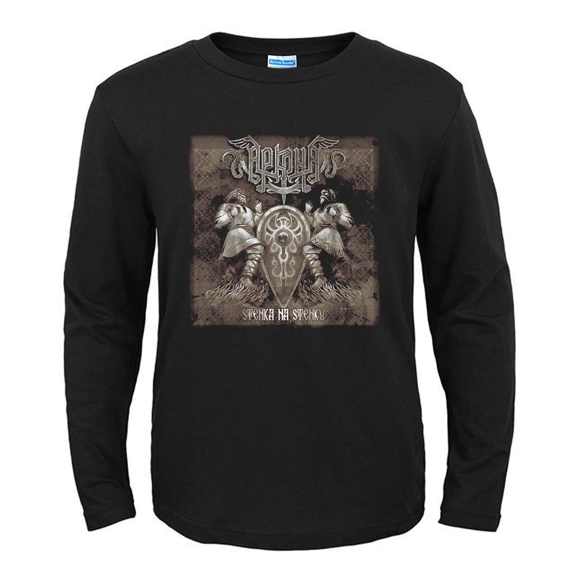 Merch T-Shirt Arkona Stenka Na Stenky