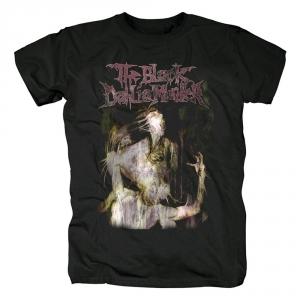 Merch T-Shirt The Black Dahlia Murder Nightmare