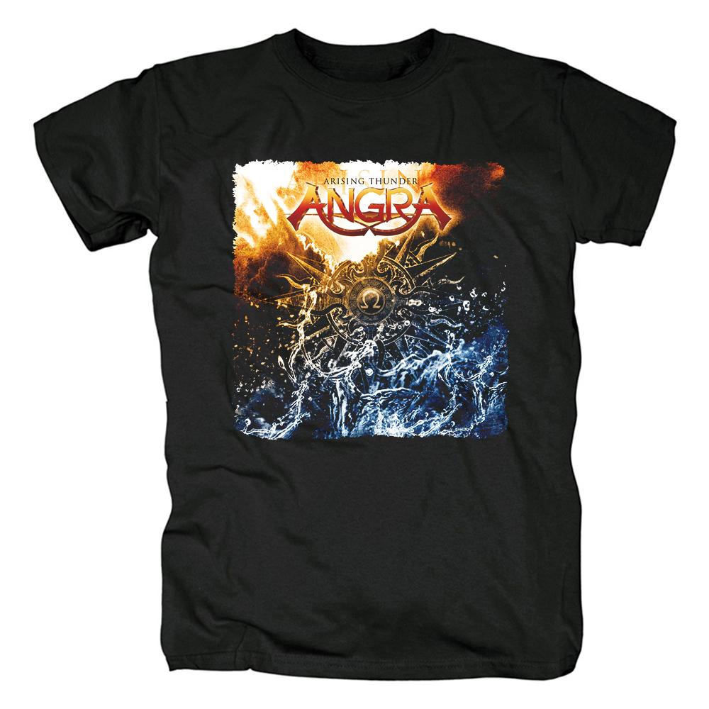 Merchandise T-Shirt Angra Arising Thunder