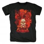 Merch - T-Shirt Slipknot Nu-Metal