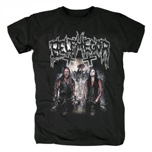 Merch T-Shirt Belphegor Metal Band