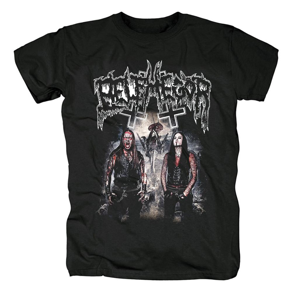 Merchandise T-Shirt Belphegor Metal Band