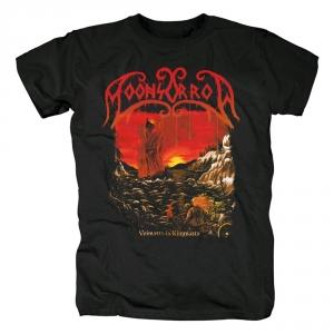 Collectibles T-Shirt Moonsorrow Voimasta Ja Kunniasta