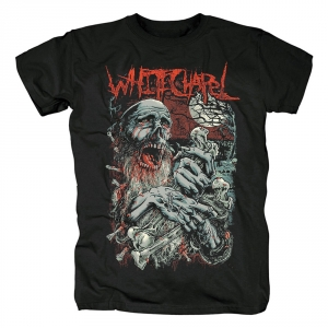 Merch T-Shirt Whitechapel Flesh Eater