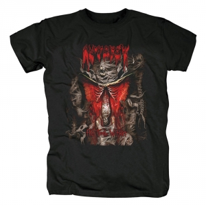 Merchandise T-Shirt Autopsy The Tomb Within