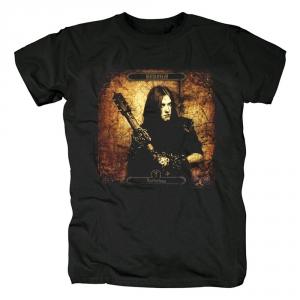 Merch T-Shirt Burzum Anthology