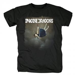 Merch T-Shirt Imagine Dragons Dream Tim Cantor