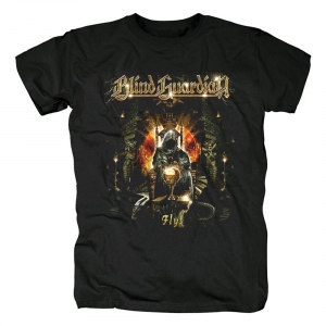 Collectibles Blind Guardian T-Shirt Fly Black