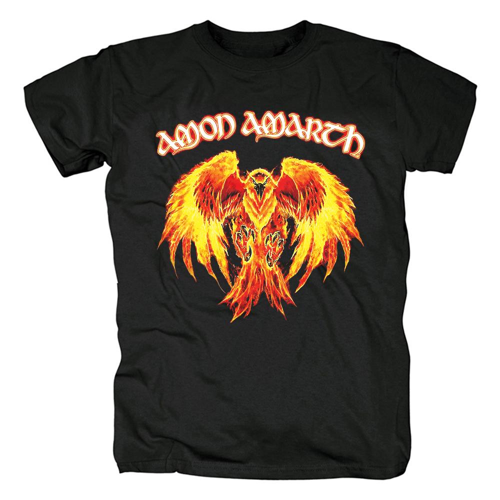 Merch T-Shirt Amon Amarth The Shape Shifter