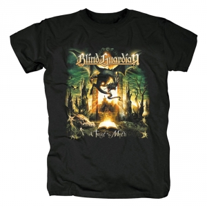 Collectibles T-Shirt Blind Guardian A Twist In The Myth