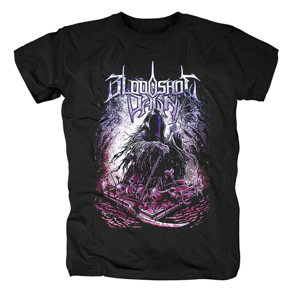Merch T-Shirt Bloodshot Dawn Reaper