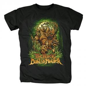 Merch T-Shirt The Black Dahlia Murder Evil Spirit
