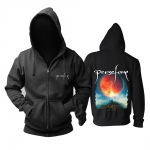 Collectibles Hoodie Persefone Aathma Black Pullover