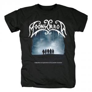 Collectibles T-Shirt Moonsorrow Varjoina Kuljemme Kuolleiden Maassa