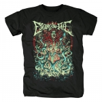 Merchandise T-Shirt Escape The Fate Diva Nation
