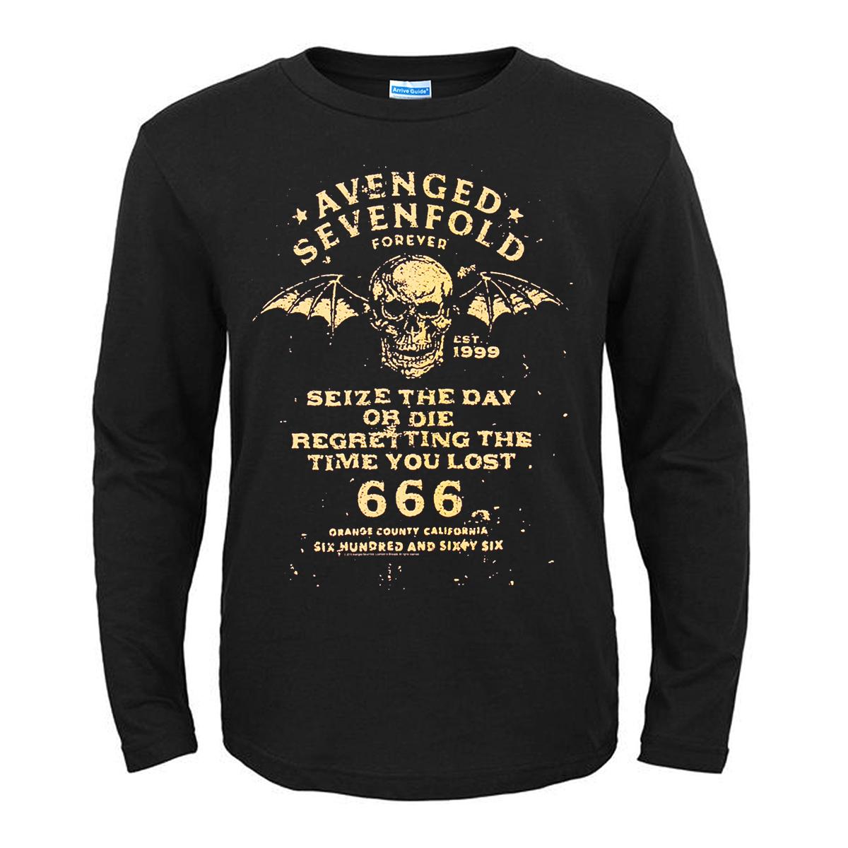 Merch T-Shirt Avenged Sevenfold Forever
