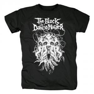 Merch T-Shirt The Black Dahlia Murder Cultist