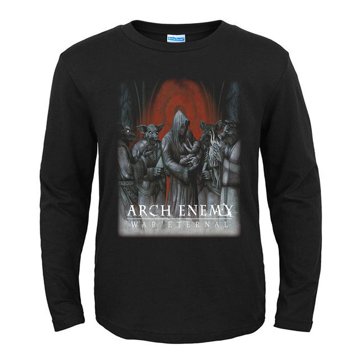 Merchandise T-Shirt Arch Enemy War Eternal
