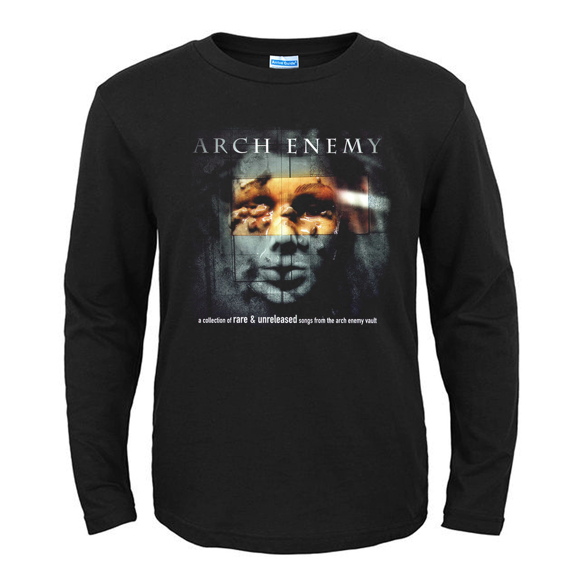 Merchandise T-Shirt Arch Enemy Collection