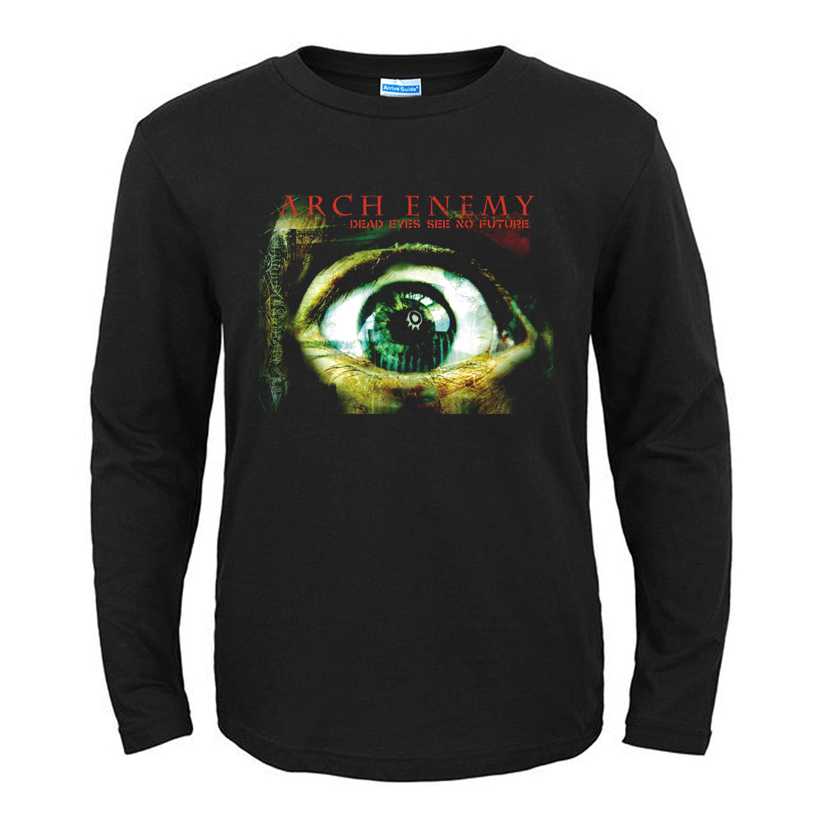 Merchandise T-Shirt Arch Enemy Dead Eyes See No Future