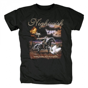 Collectibles T-Shirt Nightwish Tales From The Elvenpath