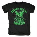 Merchandise - T-Shirt Dimebag Darrell Twisted