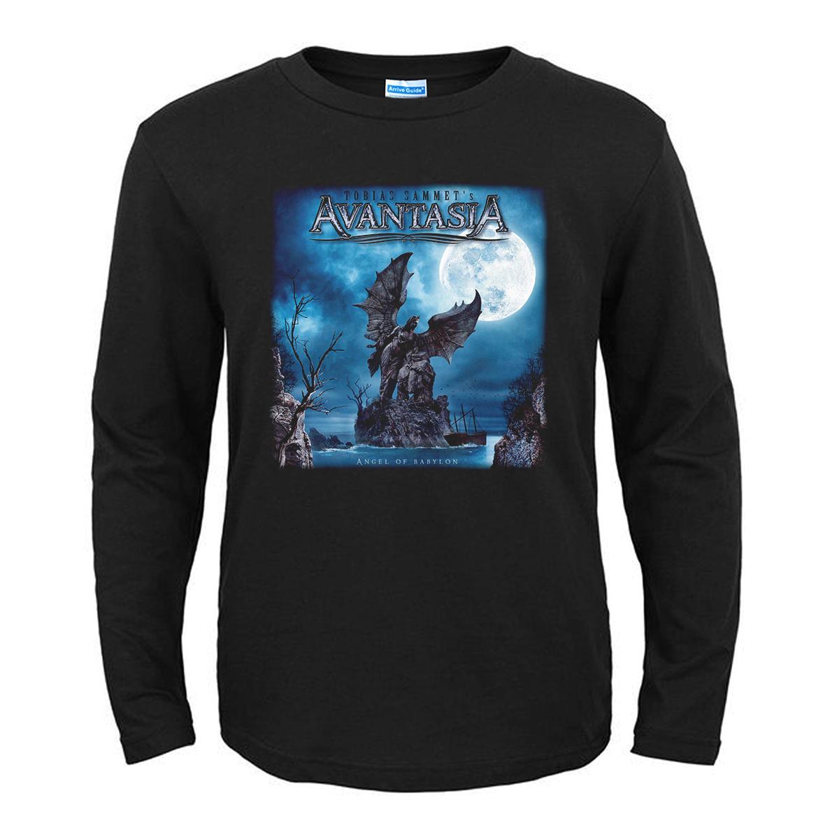 Merchandise T-Shirt Avantasia Angel Of Babylon