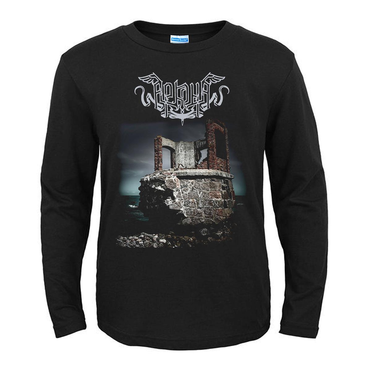 Collectibles T-Shirt Arkona Ruin Black
