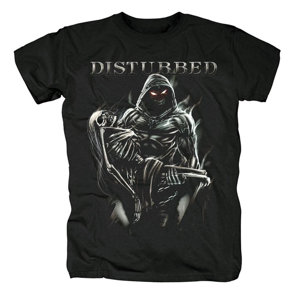 Merchandise T-Shirt Disturbed Lost Souls