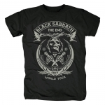 Merchandise Black Sabbath T-Shirt The End World Tour