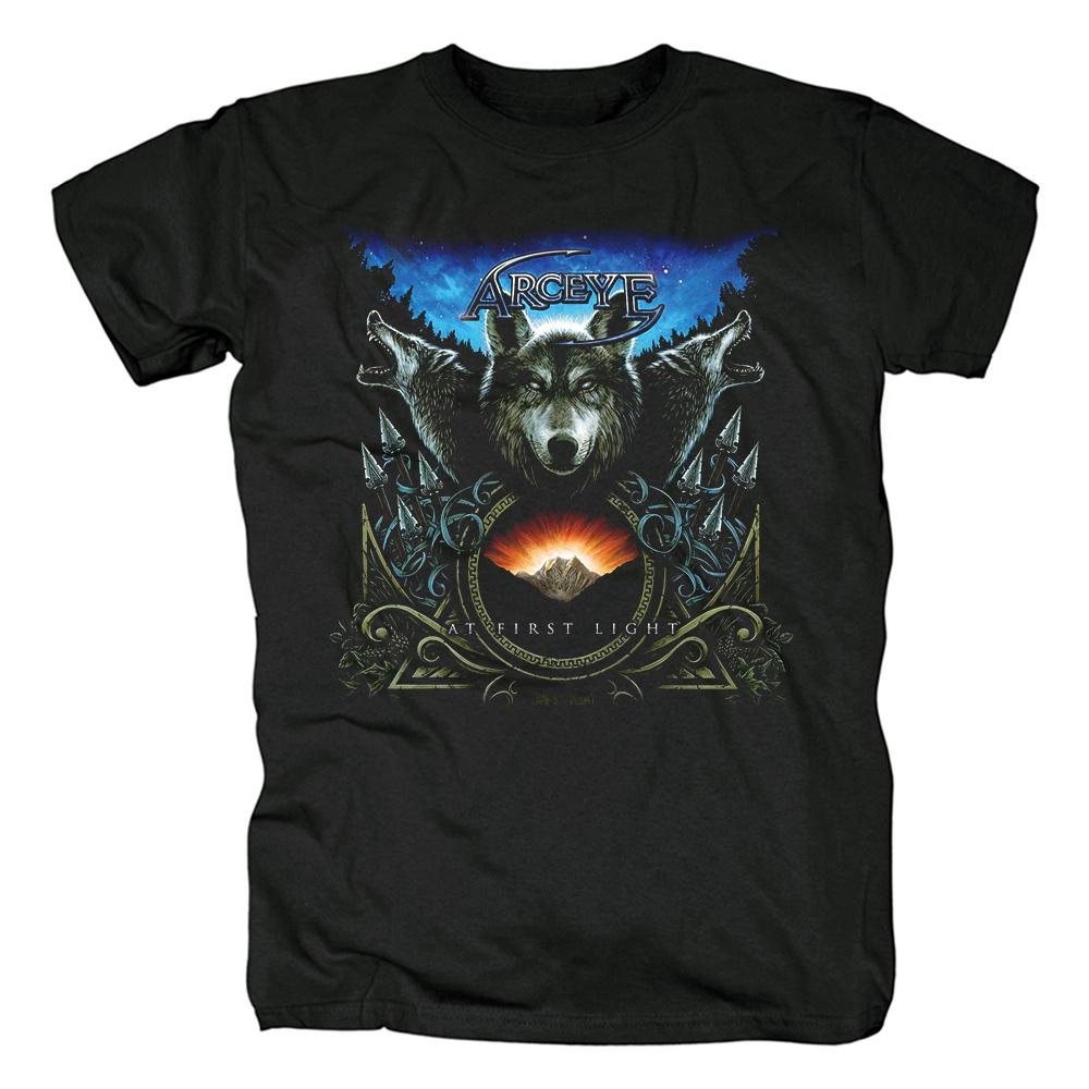 Merch T-Shirt Arkona At First Light