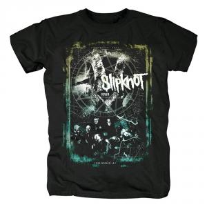 Merchandise T-Shirt Slipknot Iowa Metal Band