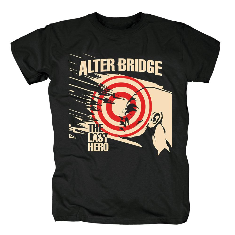 Collectibles T-Shirt Alter Bridge The Last Hero