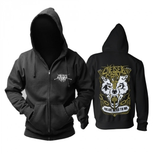 Collectibles Hoodie Chelsea Grin You Are Dead To Me Pullover