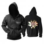 Collectibles Slipknot Hoodie Album Cover Pullover