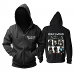 Merchandise Hoodie Hollywood Undead Day Of The Dead Band Pullover
