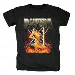 Merch - T-Shirt Pantera Groove Metal