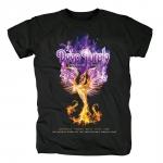 Merchandise T-Shirt Deep Purple Phoenix Rising
