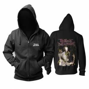 Merch Hoodie The Black Dahlia Murder Nightmare Pullover