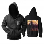 Collectibles Hoodie Dark Tranquillity Enter Suicidal Angels Pullover