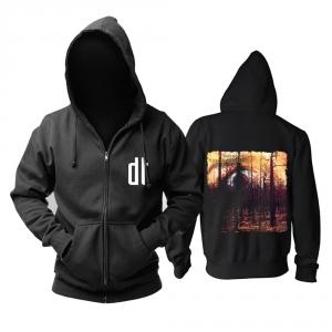 Merchandise Hoodie Dark Tranquillity Enter Suicidal Angels Pullover
