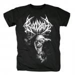 Collectibles - T-Shirt Bloodbath Grand Morbid Funeral Black