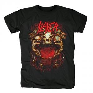 Merch T-Shirt Slayer Red Gate