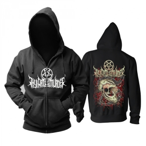 Collectibles Thy Art Is Murder Hoodie Jacket Pullover