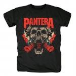 Merchandise - T-Shirt Pantera Mouth For War